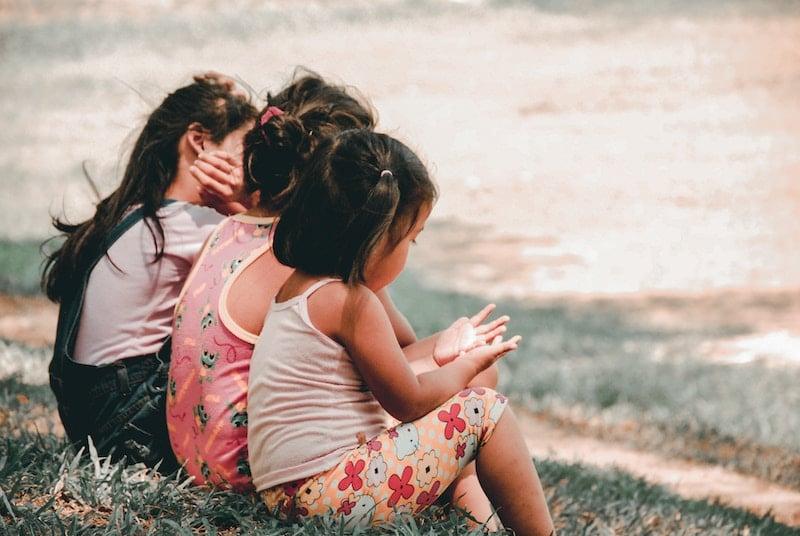preschool small group interaction