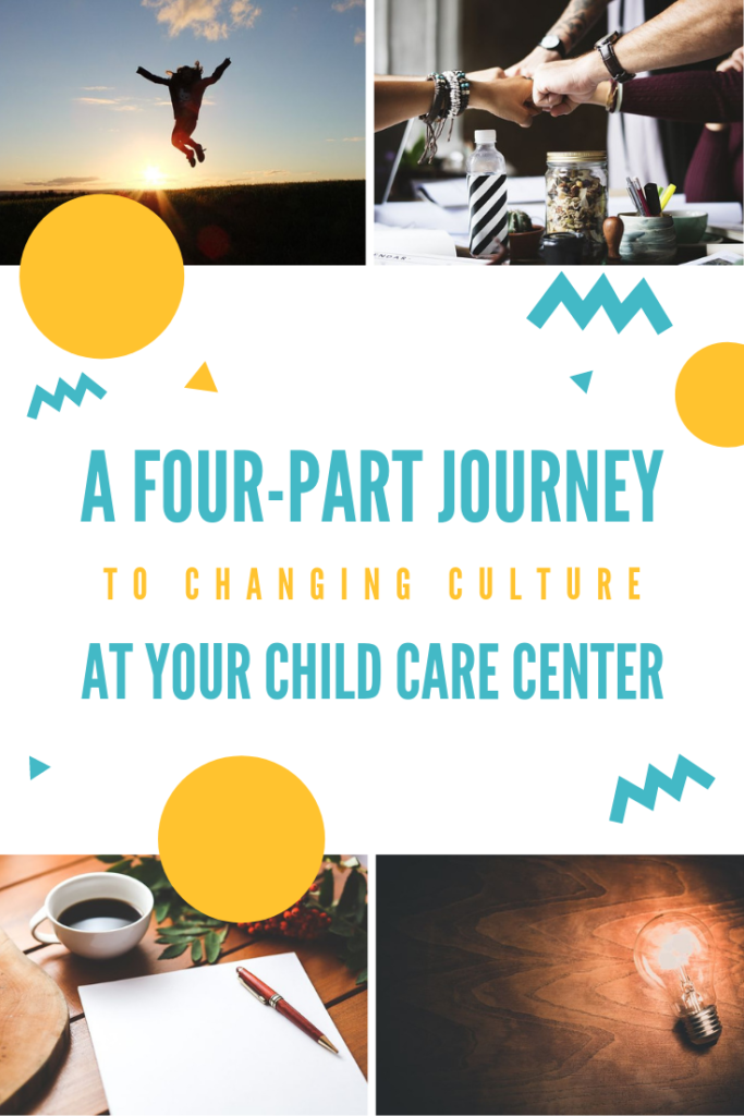 Changing Culture at Your Child Care