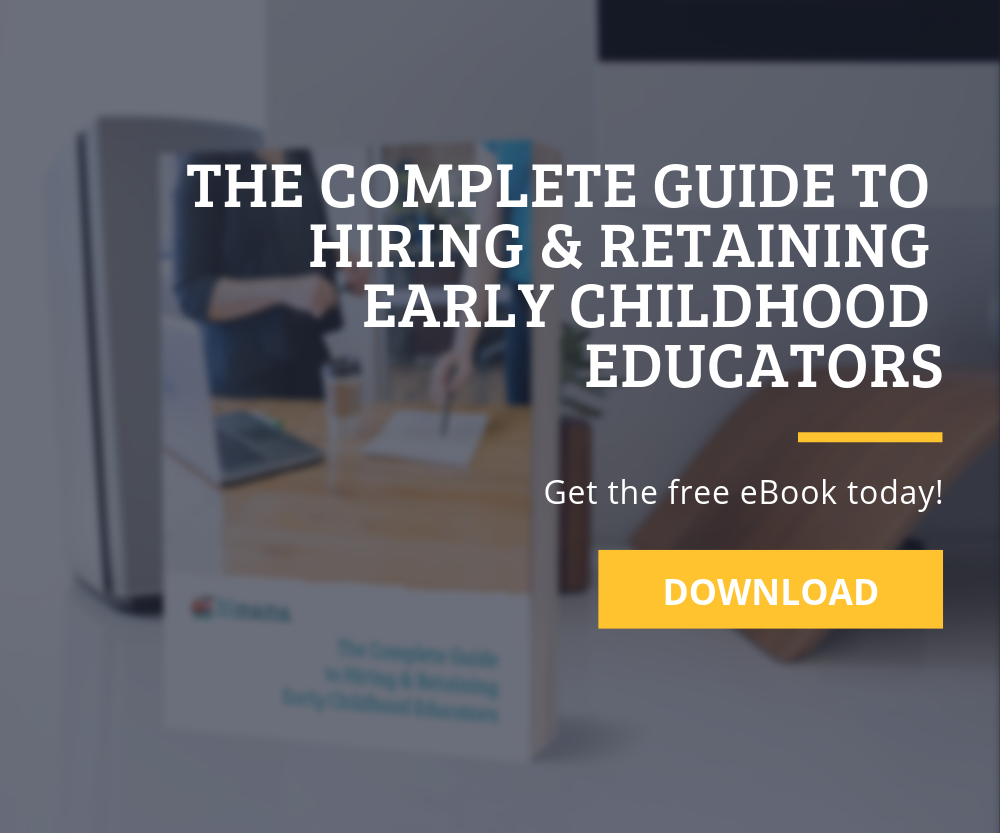 download the complete guide to hiring & retaining early childhood educators ebook