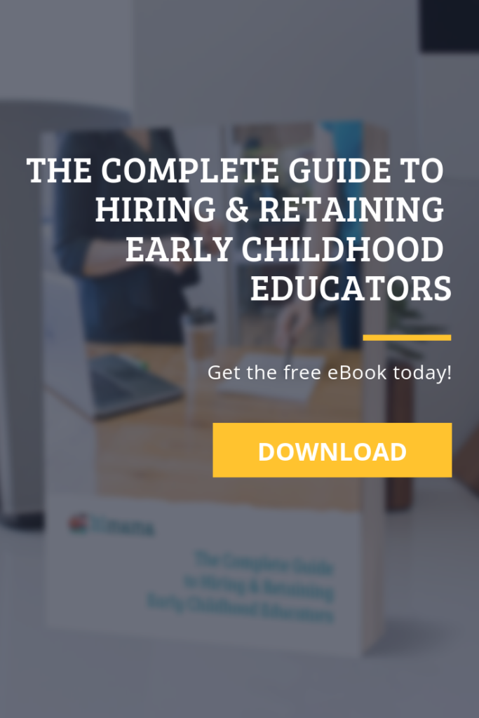 the complete guide to hiring and retaining early childhood educators ebook download