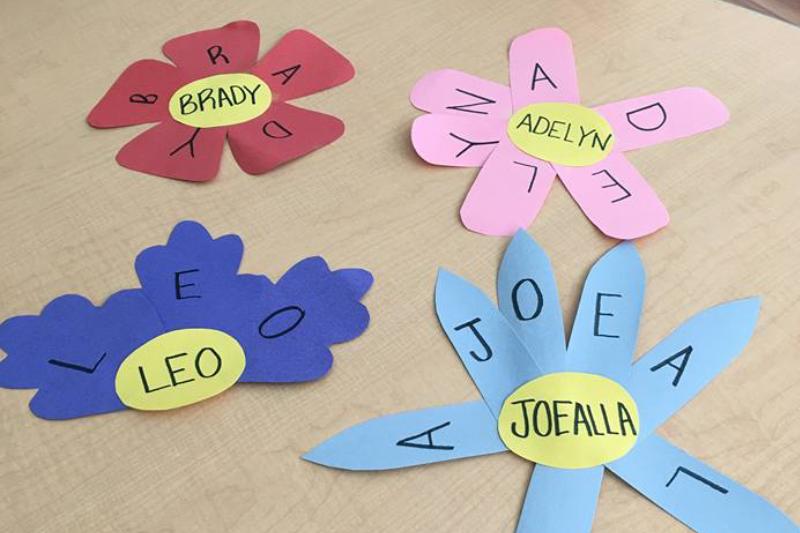 himama's impact at children's creative center