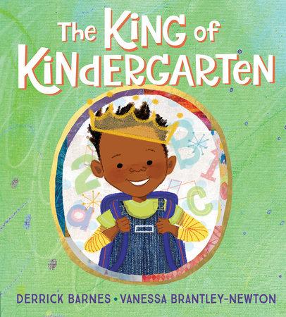 the king of kindergarten