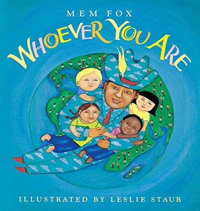 whoever you are by mem fox