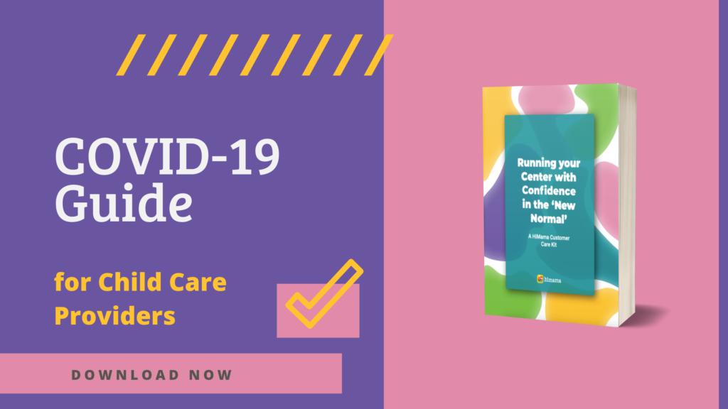 covid-19 child care guide download