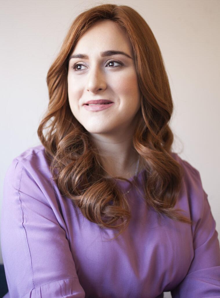 Chanie Wilschanski